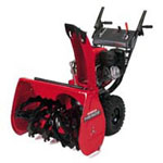 Framingham's Best Snow Blower Tune-up and Repair Service