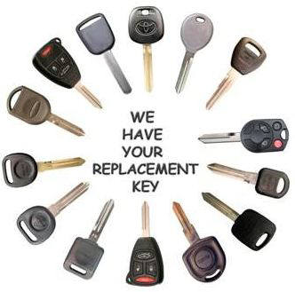 We are experts at laser cut car keys in the Hudson and Framingham area