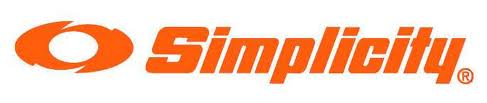 Simplicity parts, service, repair and tuneup