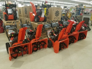 Ariens Snowblower sales, service and repair in Framingham