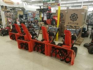 Ariens Snowblower sales, service and repair in Hudson