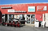 Robinsons Hardware and Rental Hudson MA