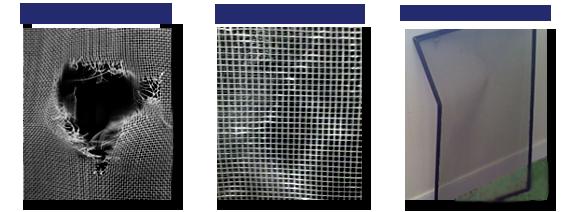 Window Screen window screen frame material : Window Screen Repair - Robinsons Hardware & Rental